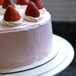 Savory-Simple-Recipe-Chocolate-Strawberry-Cake