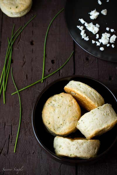 goat-cheese-chive-biscuits