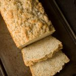 cheddar-dill-beer-bread