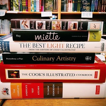 Cookbooks - Savory Simple