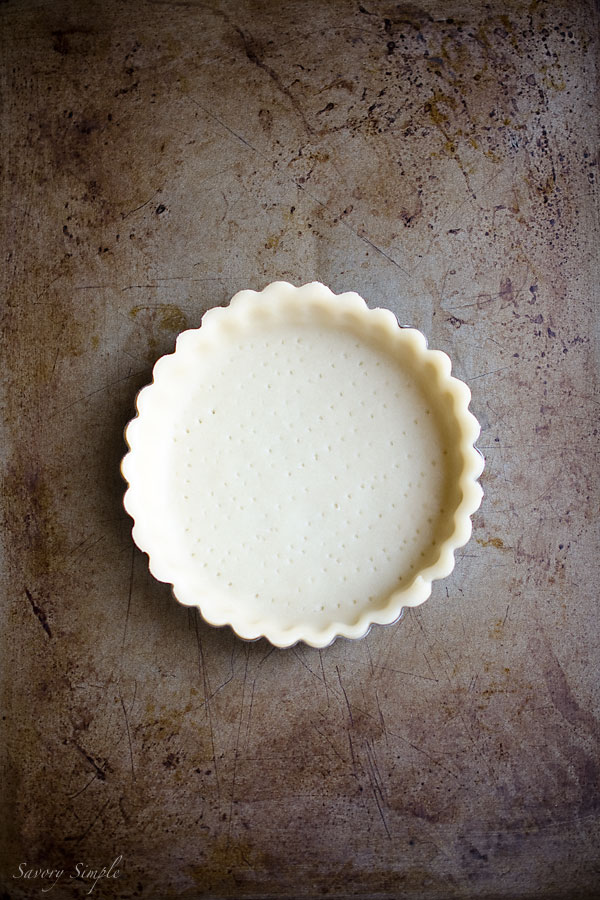 Thanksgiving Pie Tarts - Individual pumpkin pie, pecan pie and sweet potato pie tarts that will each serve 1-4 people. This is a fun recipe that looks impressive and will allow everyone to enjoy a lighter, more elegant twist on classic Thanksgiving desserts!
