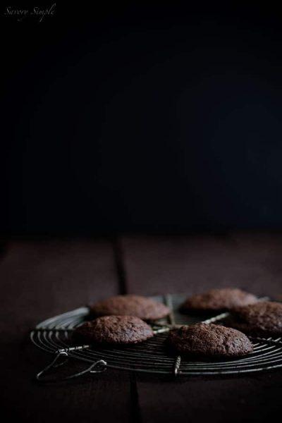 Chocolate-Cookies