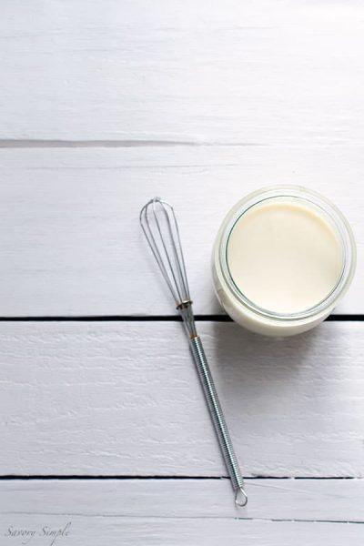 Soy-Milk