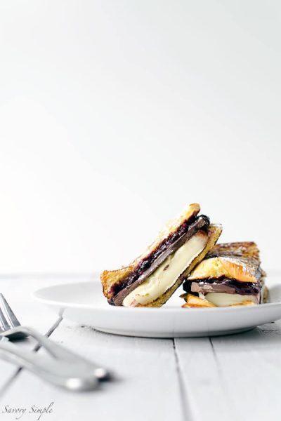 Brioche-Grilled-Cheese