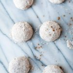 Savory-Simple-Recipe-Cinnamon-Cashew-Snowdrop-Cookies