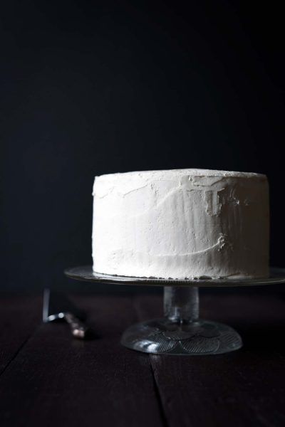 Savory-Simple-Recipe-Eggnog-Rum-Layer-Cake