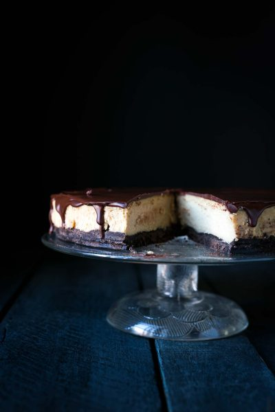 Savory-Simple-Recipe-Chocolate-Peanut-Butter-Cheesecake