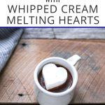 Hot chocolate recipe photo