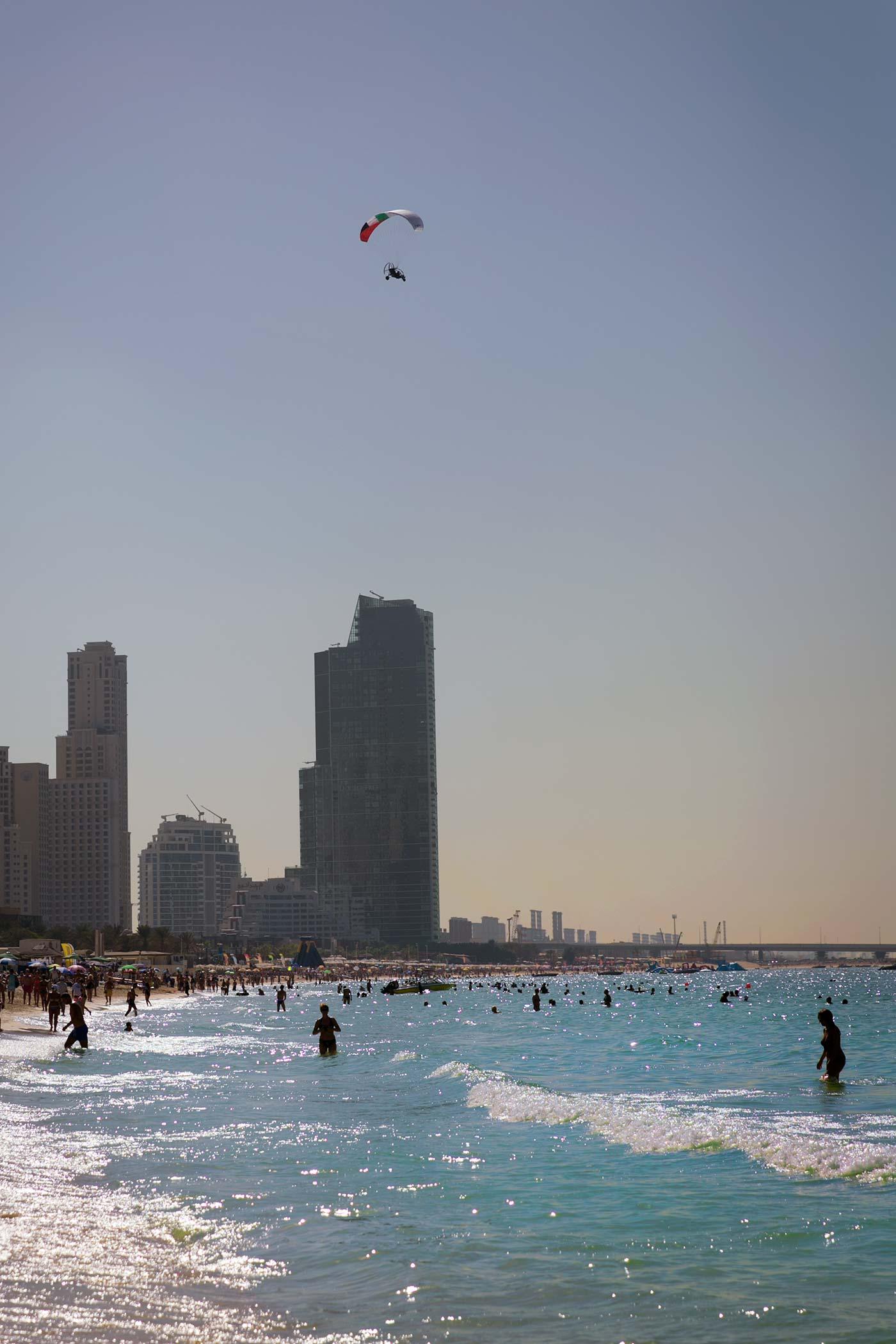 Dubai, Sharjah, and a Strange New World - Savory Simple - SavorySimple.net
