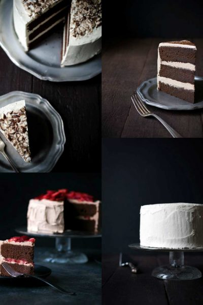Layer cakes are wonderful for so many occasions. Wondering how to get started or improve your technique? Learn to prepare the perfect layer cake with these tips and tricks!