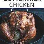 Buttermilk chicken collage image