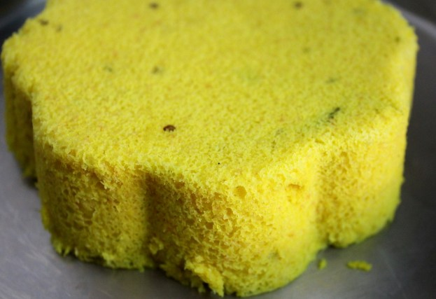Gujarati Instant Khaman Dhokla Recipe