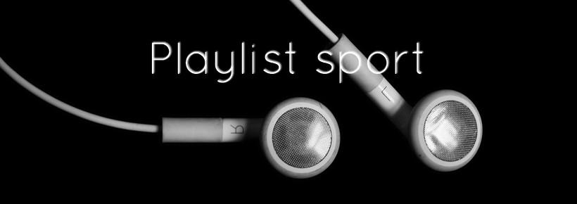 playlist sport
