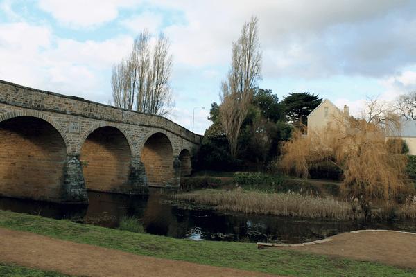 plus vieux pont