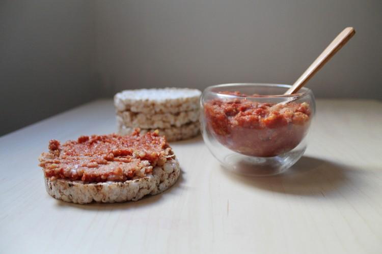 recette de pois chiches à la tomate