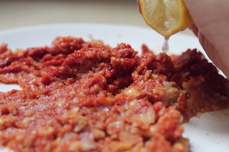 recette pois chiches à la tomate favoris septembre 2015