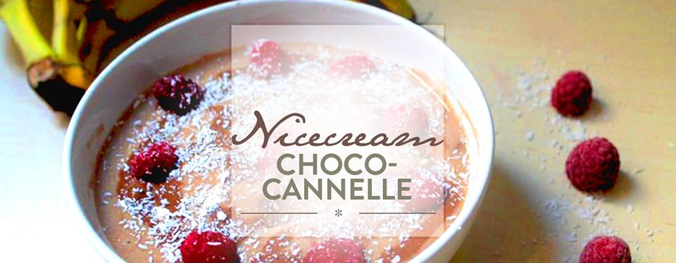nicecream choco-cannelle westwing