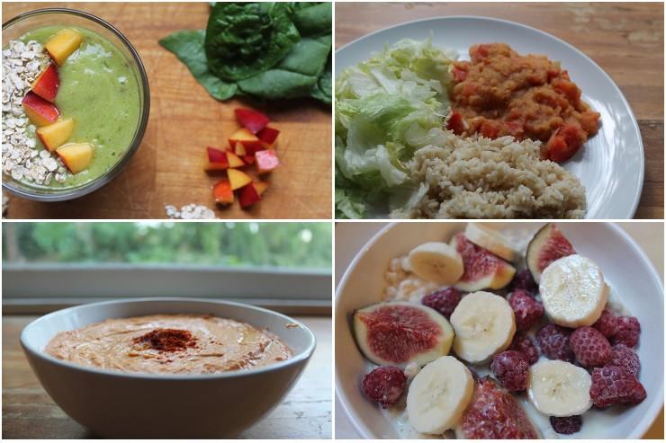 qu'est ce qu'être healthy savoure la vie