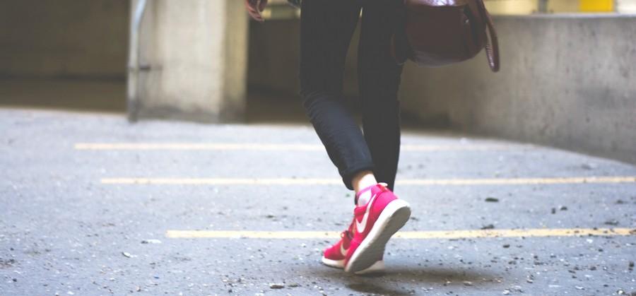 être plus actif au quotidien marche