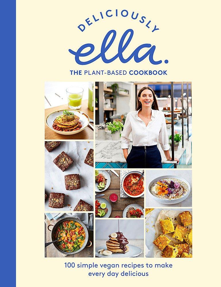 livres de cuisine pour la rentrée deliciously ella