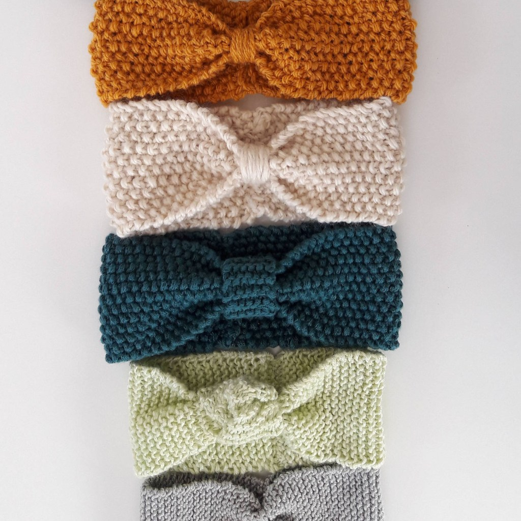 cadeau noel responsable createur etsy cache oreilles headband