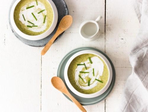 soupe brocoli coco vegan-blog-8