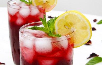 Bissap-juice