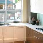 New Ideas For Kitchen Worktops Upstands And Splashbacks Savoy Timber