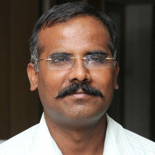 டைம்ஸ் ஆப் இந்தியா செய்தியாளர் செல்வராஜ்
