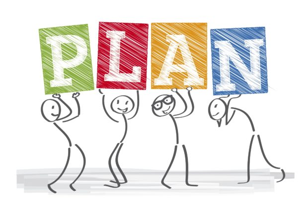 """Image result for """"need a plan"""" clipart"""