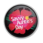 Aunt Savvy Auntie Day