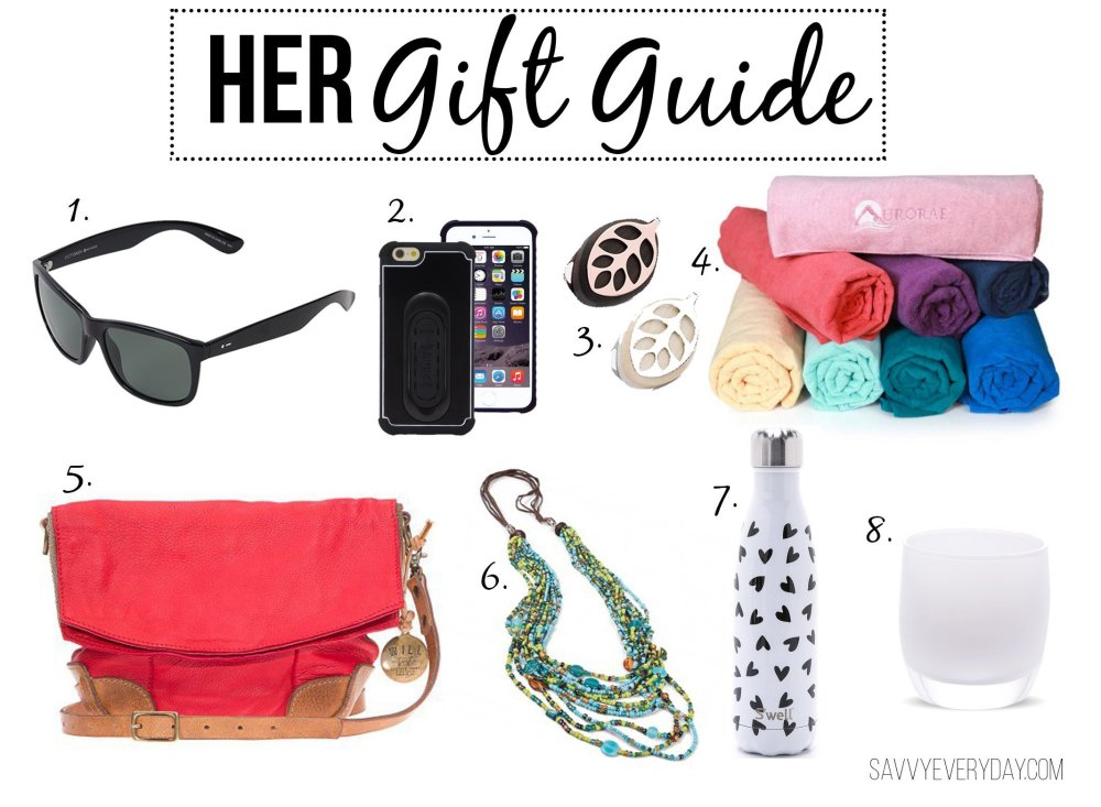 her gift guide 2015