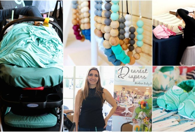 The big list of 2017 birth & baby fairs