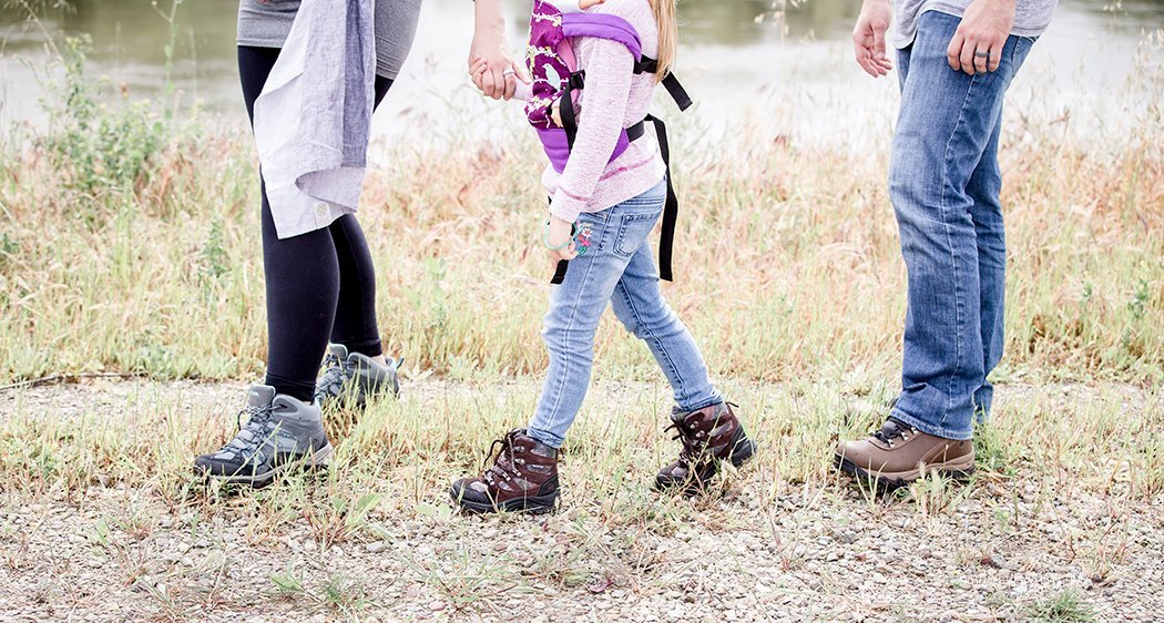 3 Reasons You Need to Hike More as a Family