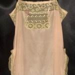 1020's Silk Teddy