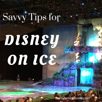 Savvy Tips for Disney on Ice Toronto