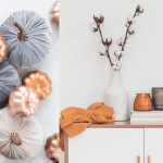 8 Easy Diy Fall Decor Ideas Lots Of Thanksgiving Table