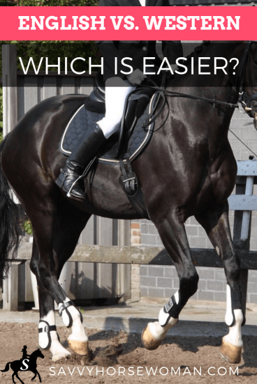 English vs Western Horseback Riding - Which is Easiest?