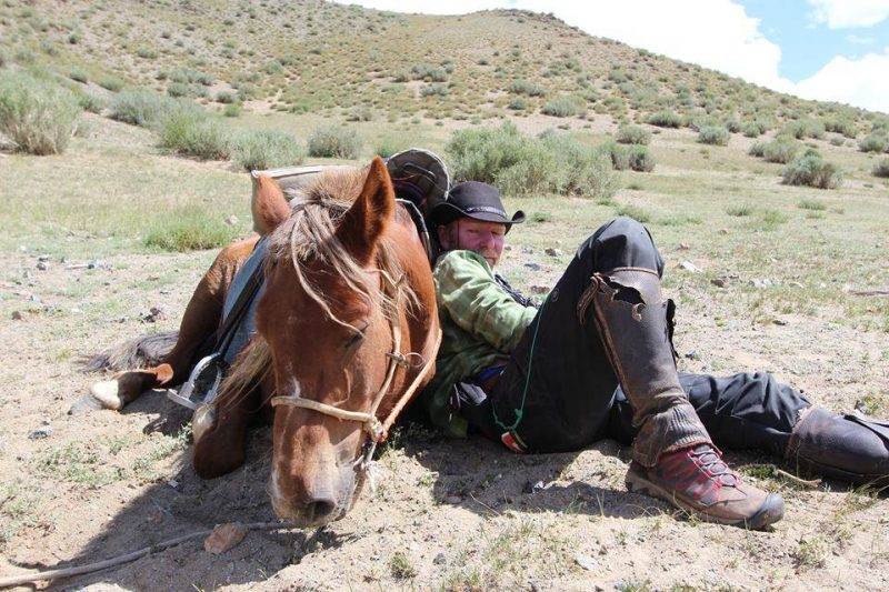 Mongolia Polo and Riding Adventure - Your Next Equestrian Vacation