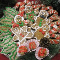 Homemade Horse Treats: Sugar Cookies