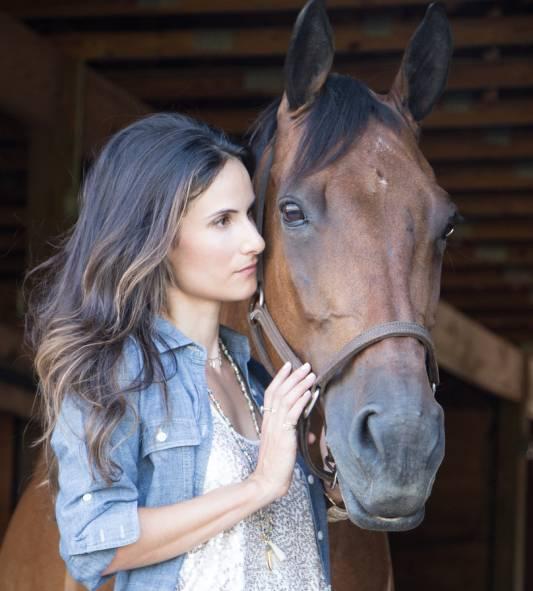 Horse Glam