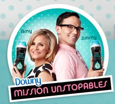 Free Downy Unstopables Sample