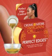 Free Perfect Edges Argan Oil
