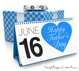 fathers day freebies