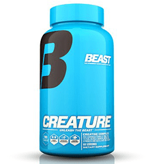 beast-creature