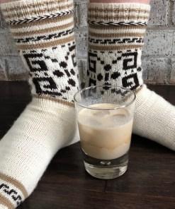 Dude Socks Kit