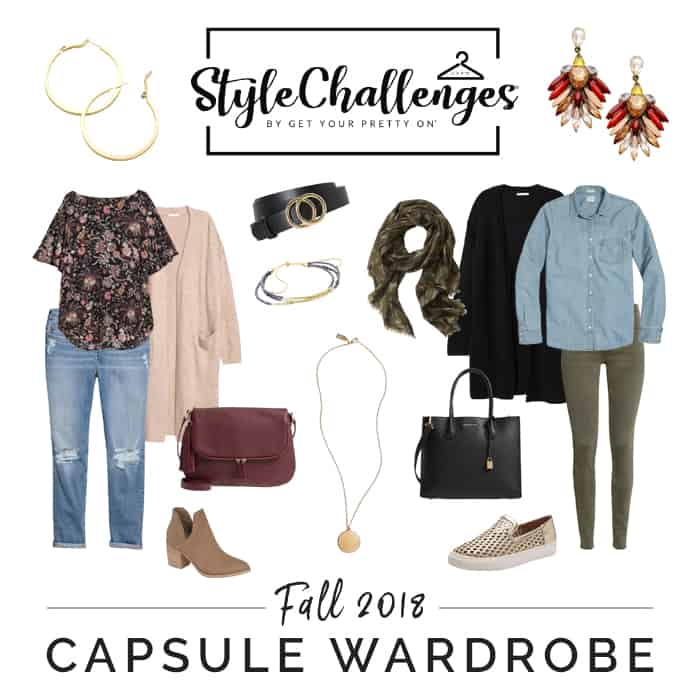style challenges