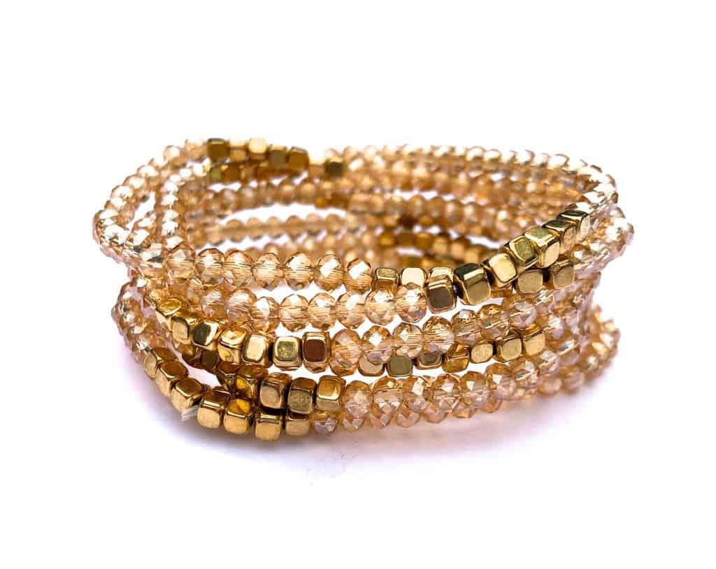 fall bracelet set