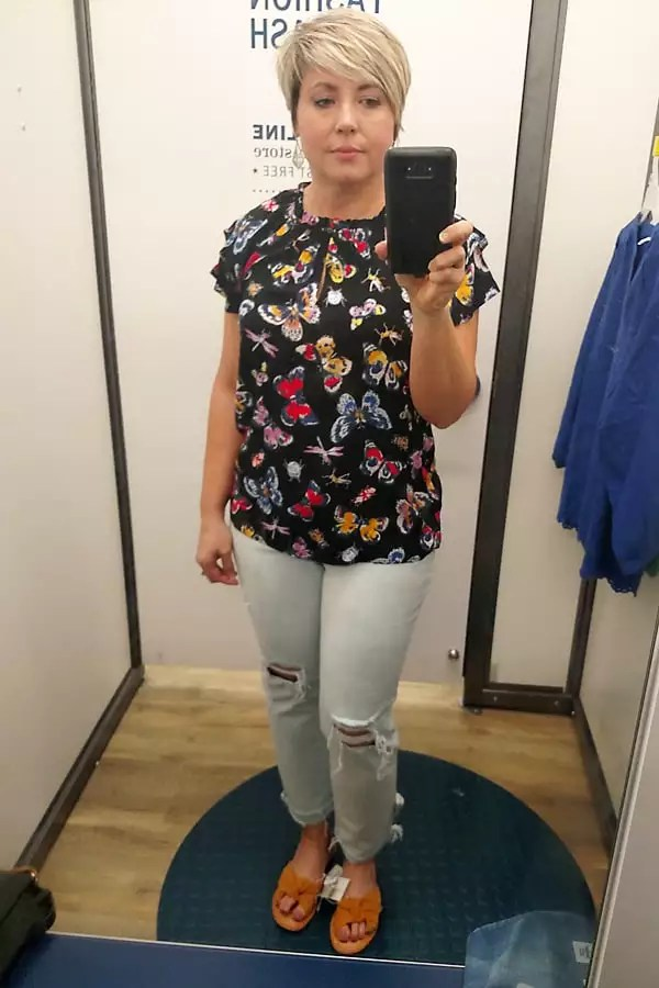 comfortable breezy styles Old Navy