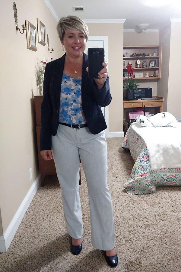 womens summer work wear